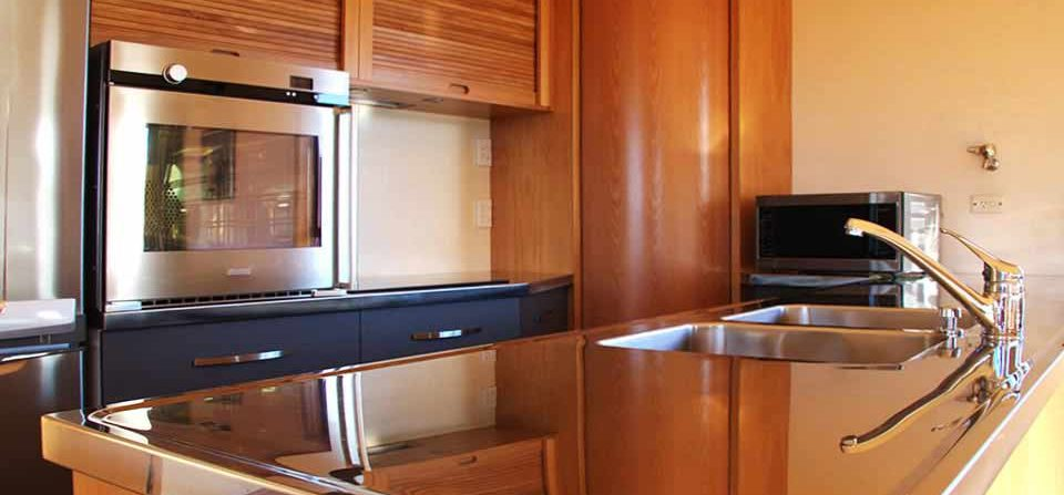 Kitchen Design Manufacturing Company Servicing Dunedin And Otago